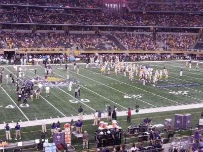 AT&T Stadium secção C212