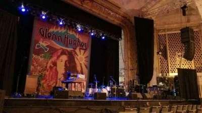Keswick Theatre secção Front Left