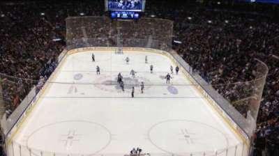 Scotiabank Arena secção 315