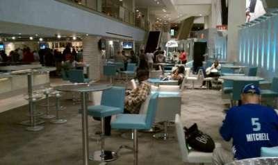 Prudential Center secção 8