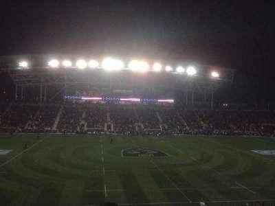 Talen Energy Stadium secção 128