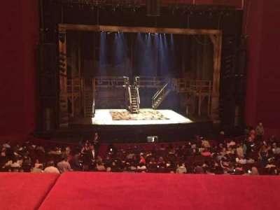The Kennedy Center Opera House secção Box