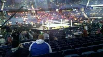 Allstate Arena secção 103