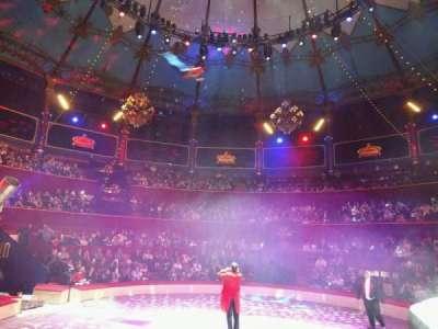 Cirque d'hiver secção loge 16