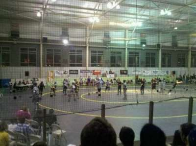 Du Burns Arena