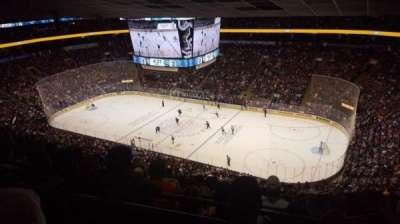 Scotiabank Arena secção 307