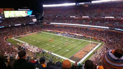 FirstEnergy Stadium secção 540