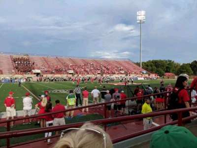 Yager Stadium