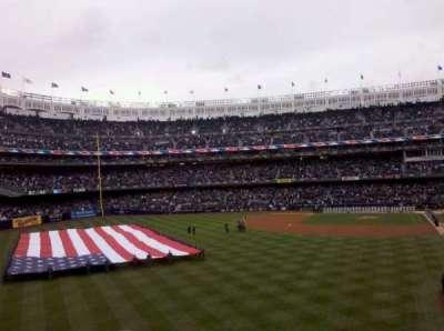 Yankee Stadium secção 233b