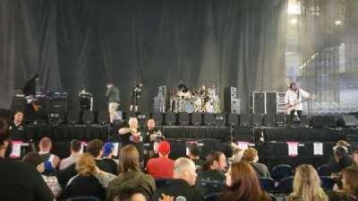 Allstate Arena, secção: 1, fila: 7, lugar: 29