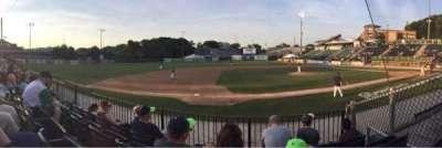 Fitton Field, secção: L, fila: 4, lugar: 9