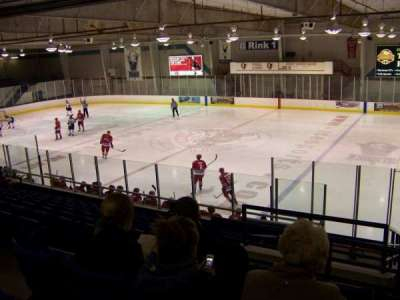 Canlan Ice Sports – York