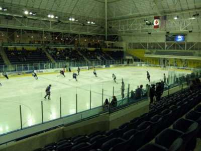 Mattamy Athletic Centre at the Gardens