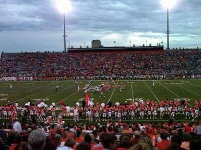 Doyt Perry Stadium