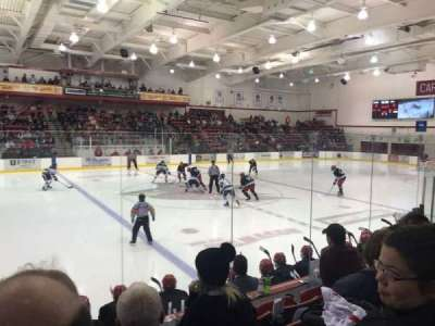 Ronald B. Stafford Arena