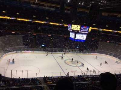 Scottrade Center, secção: 322, fila: B, lugar: 10