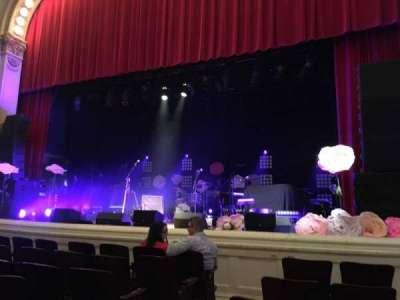 Carnegie of Homestead Music Hall