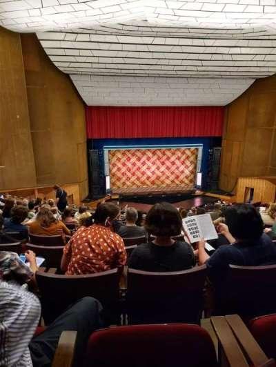 E.J. Thomas Performing Arts Hall