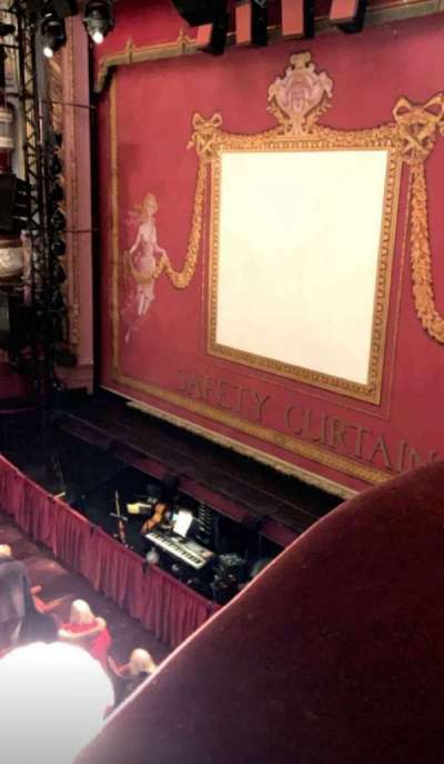 Alhambra Theatre, Bradford