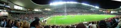 Allianz Stadium secção BAY40