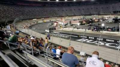 Bristol Motor Speedway secção (A-K) Allison K