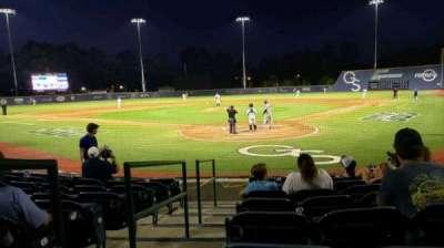 J. I. Clements Stadium