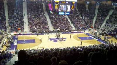 Bramlage Coliseum