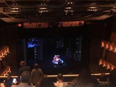 Ahmanson Theatre secção Rear Balcony