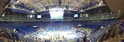 Rupp Arena  secção 14