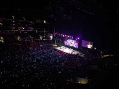 Staples Center secção 303