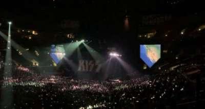 Staples Center secção PR9