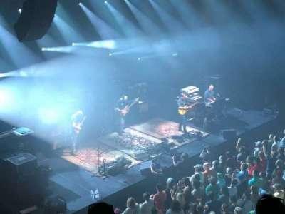 Austin City Limits Live at The Moody Theater secção Balcony 2
