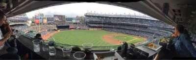 Yankee Stadium secção Suite 59