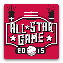 1 photo from the 2015 MLB All-Star game