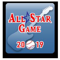 2019 MLB All-Star