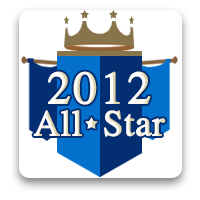 1 photo from the 2012 MLB All-Star Game