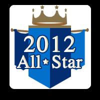 2012 MLB All-Star