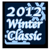 2012 Winter Classic