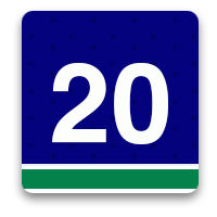 20 photos with the Vancouver Canucks at home