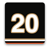 Anaheim Ducks Fan