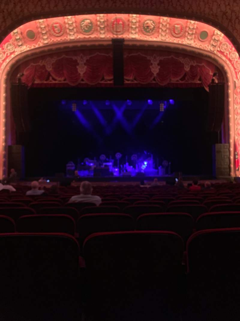 Tennessee Theatre