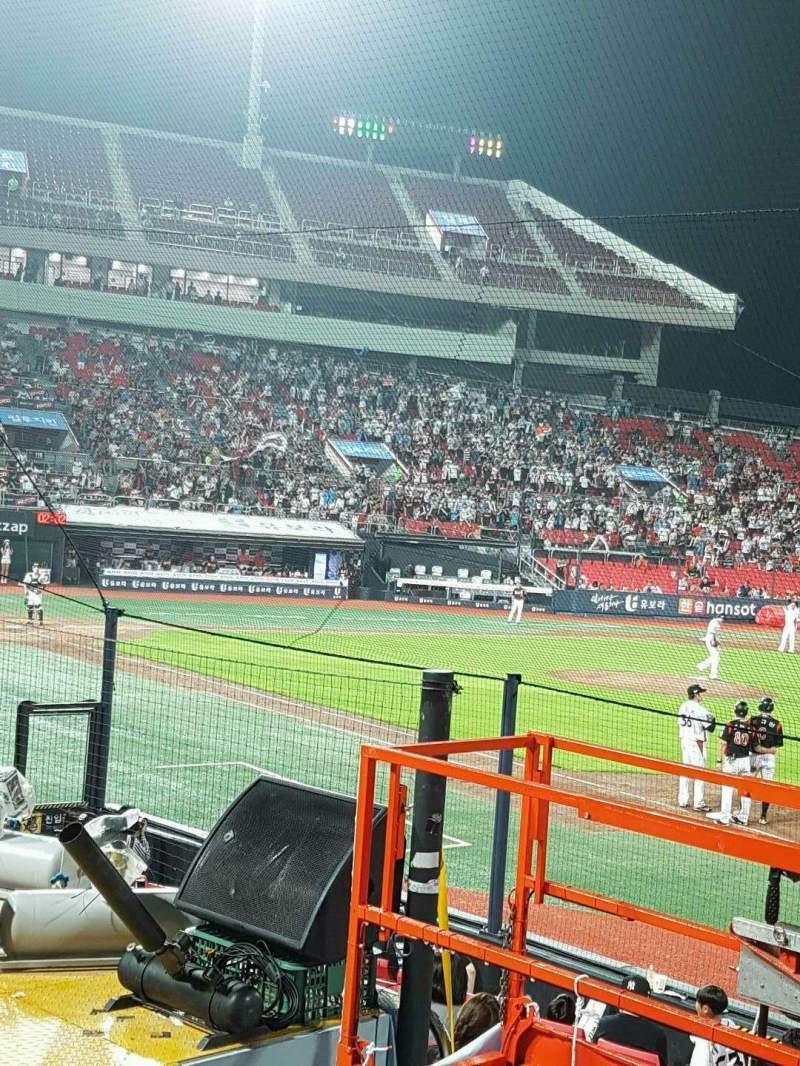 KT Wiz Park
